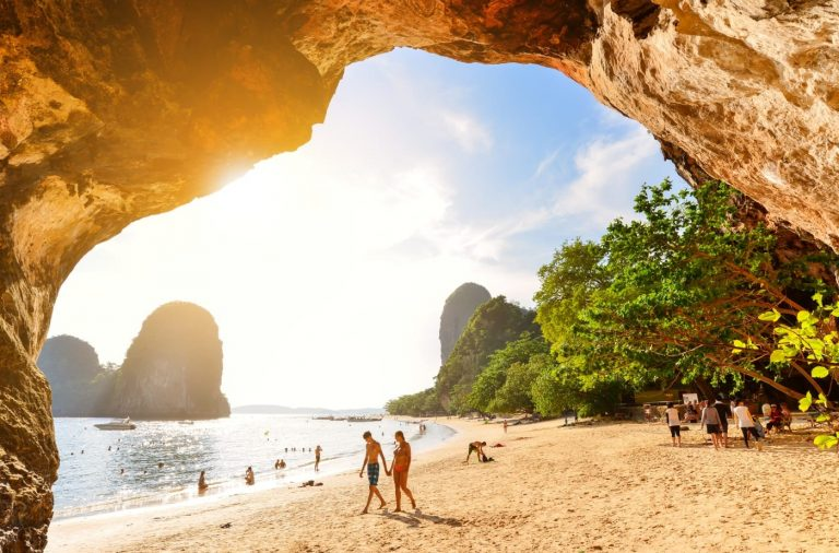 Login into travel sites to save money while on a vacation