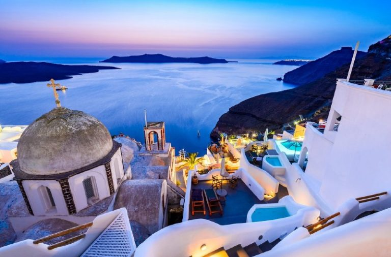 Your Fantastic Travel Plan for Greece