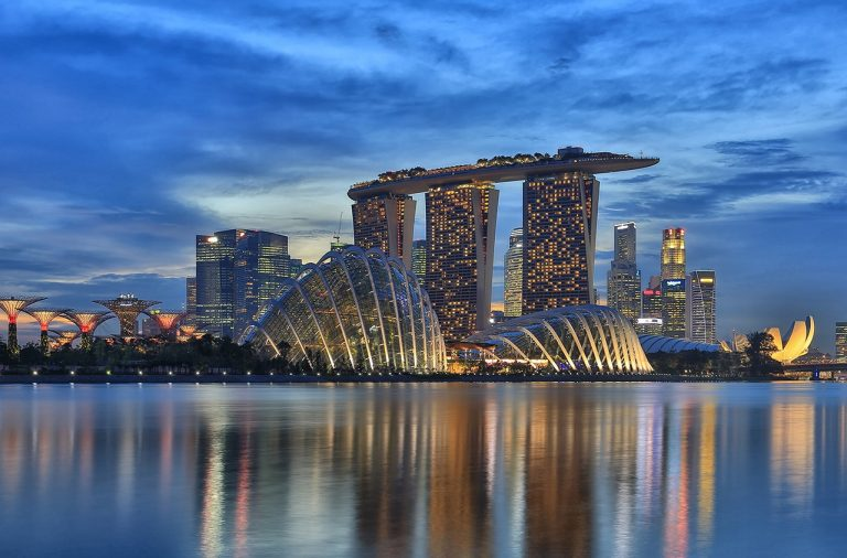 Reasons to Choose Singapore as a Holiday Destination